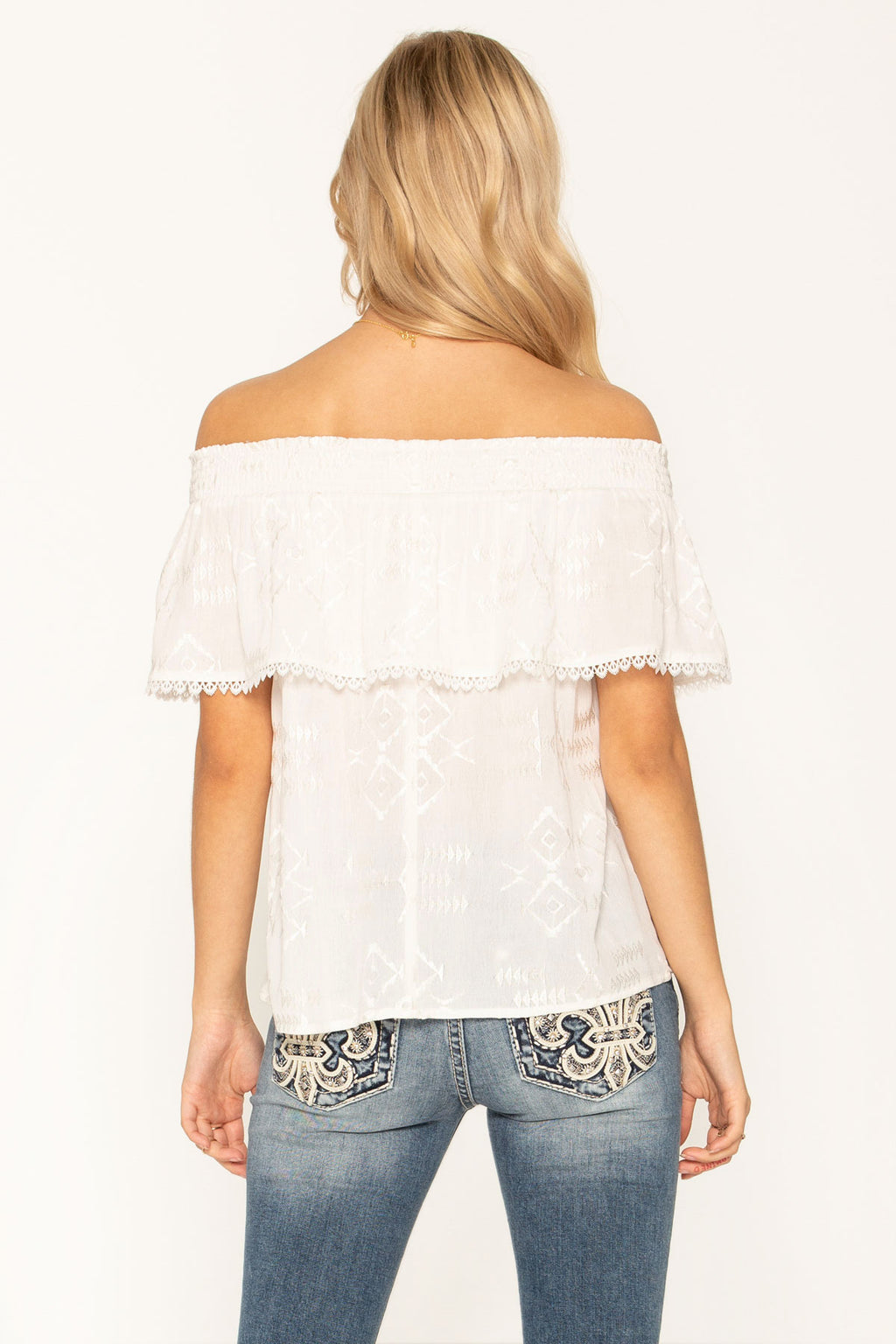 586ae334840dd COME AWAY WITH ME OFF THE SHOULDER TOP