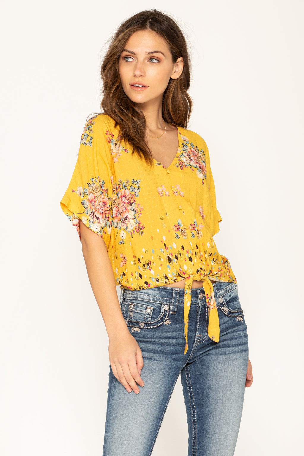 bfb4892849328 Women s Tops - Blouses - Miss Me