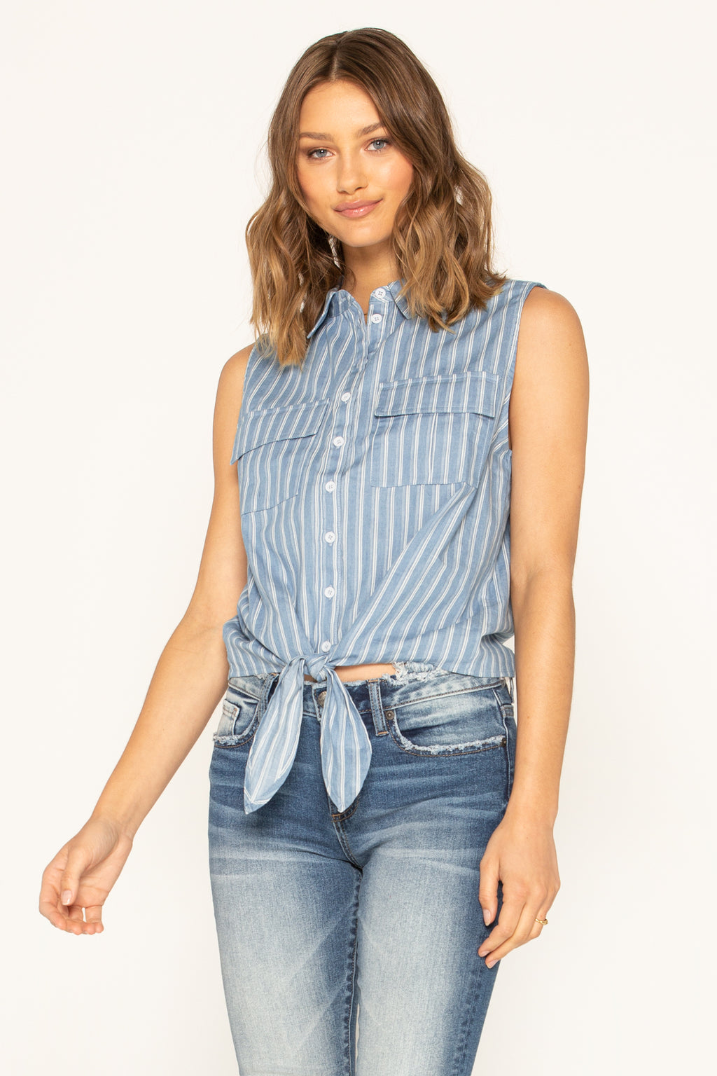 ade9a4a90634 Women's Tops - Miss Me – Page 2