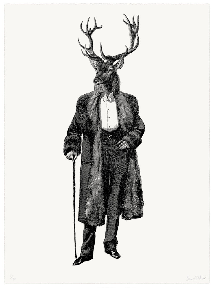 Father Stag