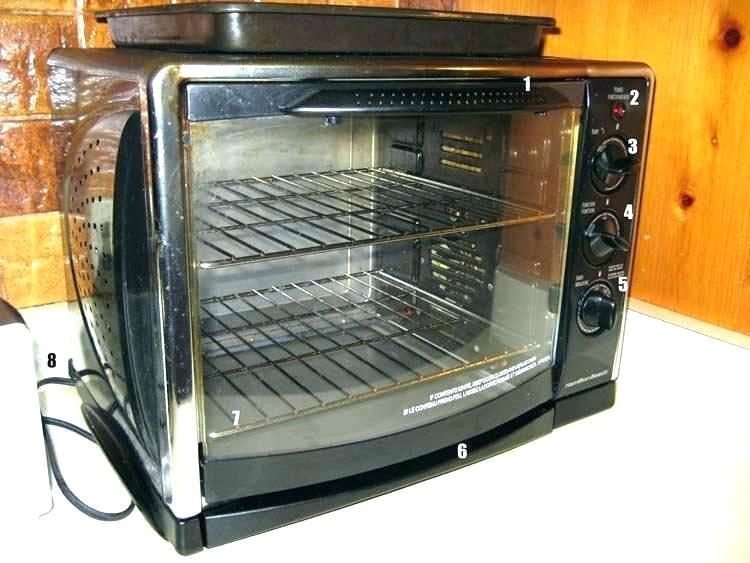 Pictures Large Capacity Toaster Oven
