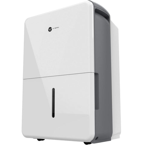 Kitchen vremi 30 pint energy star dehumidifier for medium to large spaces and basements quietly removes moisture to prevent mold and mildew white