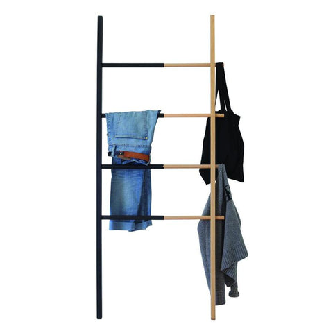 Umbra Hub ladder - natural/black