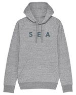 Always in the Sea Hoodie