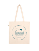 The Old Filling Station Tote
