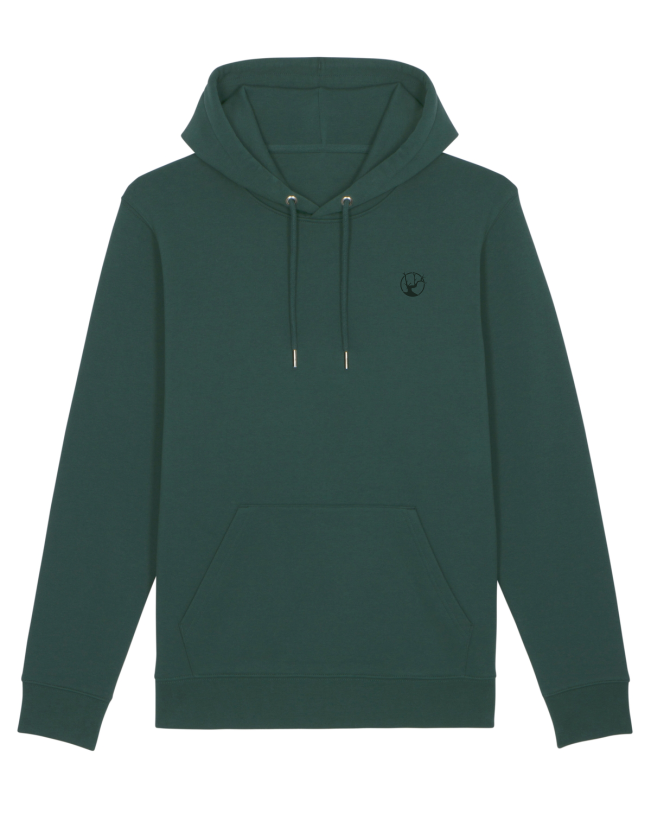 Load image into Gallery viewer, Harbour Insignia Hoodie