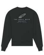 The Small Wave Society [pre-order]