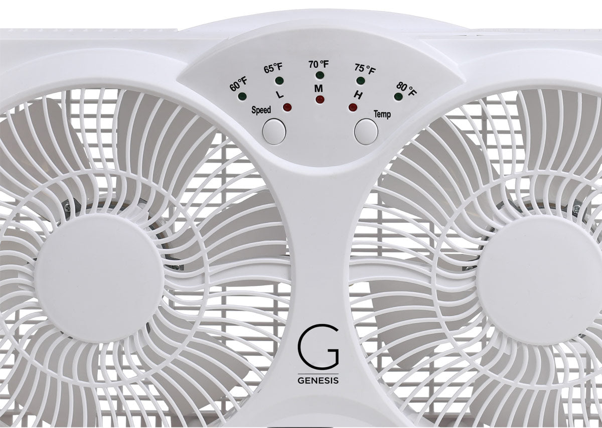 Genesis A1 Window Fan