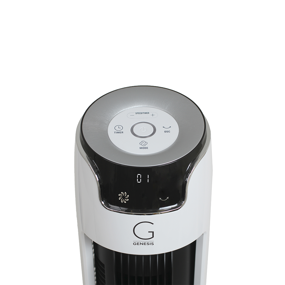 Genesis G5 Tower Fan
