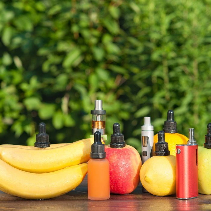 How to Find the Best Vape Juice for Your Vaping Needs