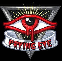 Prying Eye