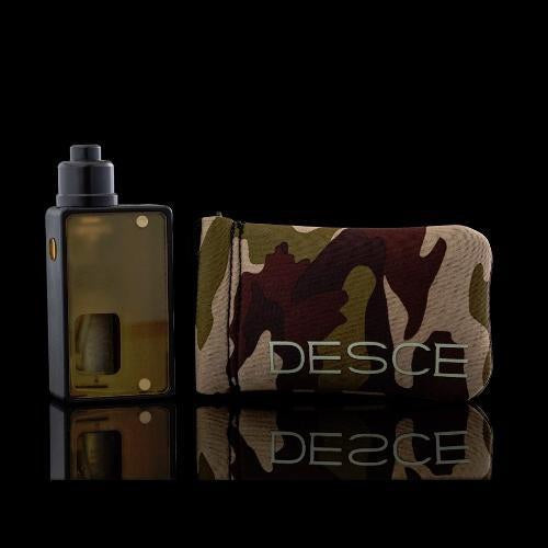Desce Neo Sleeve Mini Box Mod Sleeve - Prying Eye, Vape shop, vape store, vaporizers, personal vaporizers, vapeshopsupply, vapeshopsupplier, Electronic cigarette, e-cigarette, ecigarette, ejuice, e-juice, e-liquid, eliquid, discount ejuice, discount e-juice, ejuice bundles