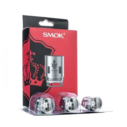 SMOK TFV12 Replacement Coil - Prying Eye, Vape shop, vape store, vaporizers, personal vaporizers, vapeshopsupply, vapeshopsupplier, Electronic cigarette, e-cigarette, ecigarette, ejuice, e-juice, e-liquid, eliquid, discount ejuice, discount e-juice, ejuice bundles