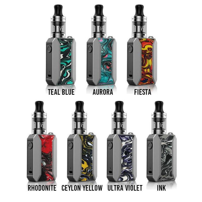 VOOPOO DRAG BABY TRIO 25W FULL KIT - RESIN EDITION