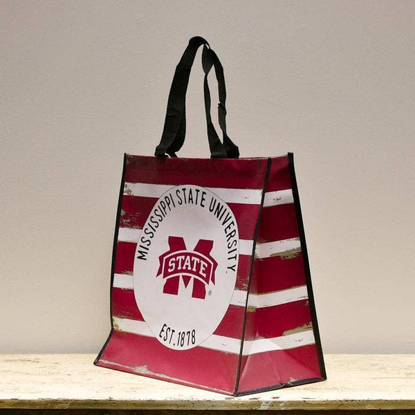 Mississippi State 16x16 Tote Bag | Glory Haus