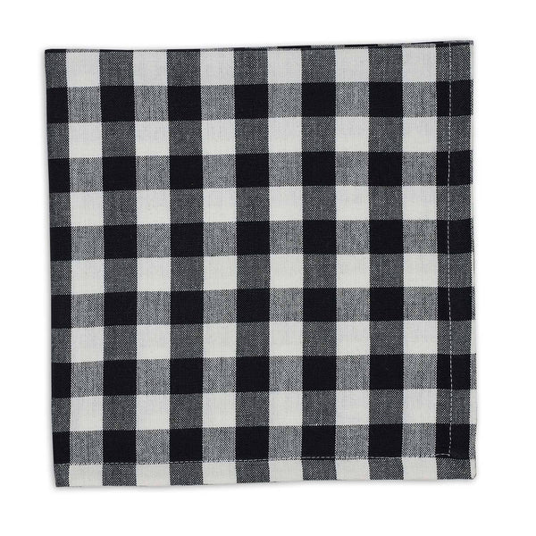 Vintage Farm Check Napkin