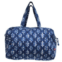 SALE! Indigo Palms Small Travel Bag