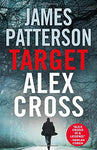 Target by James Patterson featuring Alex Cross in Hardcover