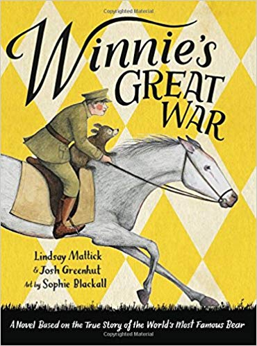 Winnie's Great War Hardcover