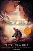 Indivisible by Travis Thrasher in Softcover