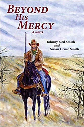 Beyond His Mercy, A Civil War Novel