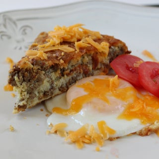 Cheeseburger Pie Mix | Southern Sisters Gourmet