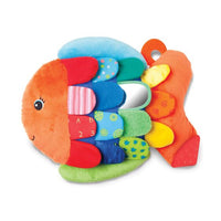Flip Fish Baby Toy | Melissa & Doug