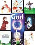 God Is... Devotional Book for Children by Jessica Cleveland