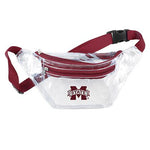 SALE! Mississippi State Clear Sling Pack