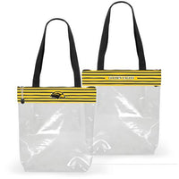 Zipper Stadium Tote - University of Southern Mississippi