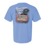 Timber T-Shirt | Southern Fried Cotton