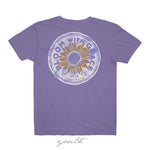 Bloom With Grace Youth Short Sleeve T-Shirt | Southern Fried Cotton