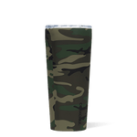 Woodland Camo 24oz Insulated Tumbler | Corkcicle
