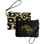 SALE! Southern Miss Claire Clutch