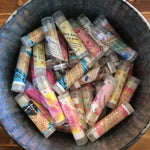 All Natural Lip Balms by Cedar Thicket