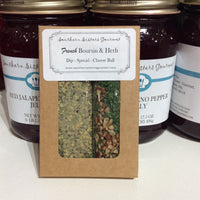 Southern Sisters Gourmet French Boursin & Herb Mix