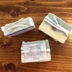 Winter Frost Soap Bar Handmade | Cedar Thicket