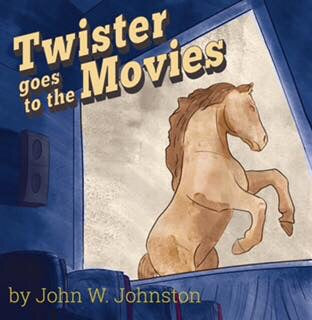 Twister Goes to the Movies
