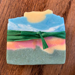 Kay's Gardening Soap Bar Handmade All Natural | Cedar Thicket