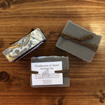 Frankincense & Myrrh Soap Bar Handmade | Cedar Thicket