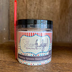 Spoonfudge! Gourmet Chocolate in a Jar