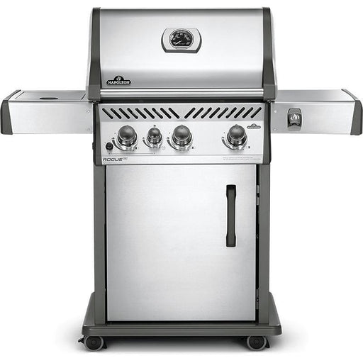 Napoleon Rogue SE 425 SB with Range Side Burner RSE425SBNSS