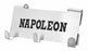 Napoleon 55100 Tool Hook Bracket For Rodeo Kettle Grill