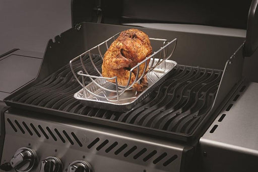 Napoleon  3 In 1 Roasting Rack -  2