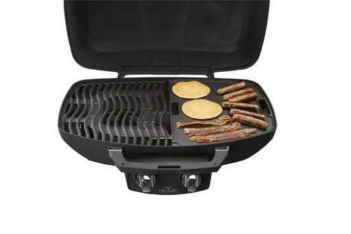 Napoleon 56080  Cast Iron Reversible Griddle for TQ285 & TQ285Pro