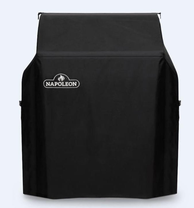 Napoleon 61495 Triumph 495 Grill Cover (Shelves Down)