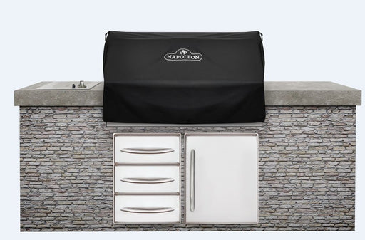 Napoleon 61606 LEX 605 Built-In Grill Cover