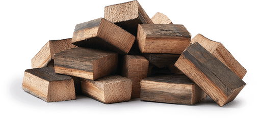 Napoleon 67029 Whiskey Barrel Wood Chunks