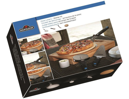 Napoleon 90002 Pizza Lover's Starter Kit