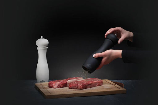 Napoleon 90004 Salt and Pepper Grinder Set